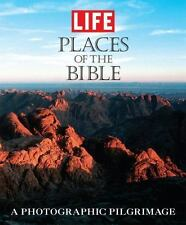 Places of the Bible : A Photographic Pilgrimage by Life Application Study Bible