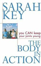 The Body in Action: You Can Keep Your Joints Young-ExLibrary
