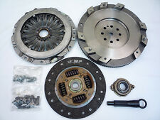 VALEO CLUTCH & FLYWHEEL HD CONVERSION KIT 2003-2008 TIBURON SE GT 2.7L 5 & 6spd