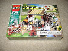 LEGO 6918 Blacksmith Attack Castle Kingdoms Sealed BRAND NEW MINT