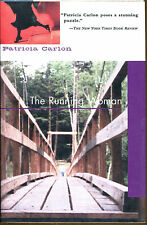 The Running Woman by Patricia Carlon-First U.S. Edition in Dust Jacket-1998