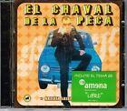 EL CHAVAL DE LA PECA ARTISTA INTERNACIONAL BRAND NEW SEALED CD