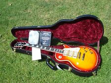 Gibson Les Paul Custom 3 Pickup Ace Frehley Signature Budokan Aged #90 with COA