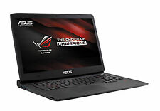 "ASUS ROG G751JT 17.3"" (1TB, Intel Core i7 4th Gen., 2.5GHz, 16GB) Notebook - Bl…"