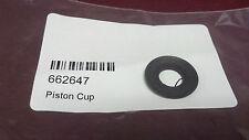 INFICON, VORTEX, THOMAS OIL LESS COMPRESSOR, piston cup, 662647