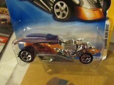 Hot Wheels Draggin' Tail 2009 New Models Gold