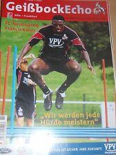 2002/03 2.Bundesliga 1.FC Köln - Eintracht frankfurt