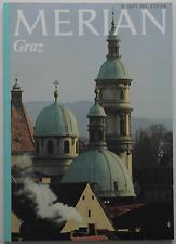 MERIAN 09/78 Graz / Österreich