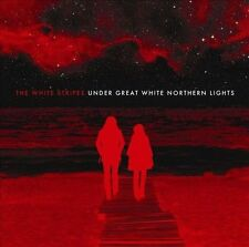 Under Great White Northern Lights [Best Buy] by The White Stripes (CD,...