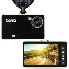 "2.7"" Full HD 1080P Car DVR Vehicle Camera Video Recorder Dash Cam G-sensor Black"