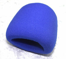 From Oz Quality Foam Windbreak Protector Shielding MC Stage Microphone FREE POST