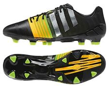 Adidas Nitrocharge 1.0 XTR SG FOOTBALL BOOTS  UK 6 US 6.5 EUR 39 1/3 ref 631*