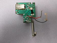 Disposable Camera Flash Circuit with High Voltage Capacitor