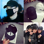 Kpop Bigbang G-Dragon Snapback Baseball Hat CL GD 2NE1 Ring Hip Hop Cap WINNER