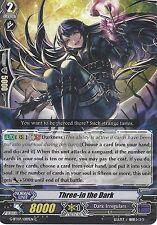 CARDFIGHT VANGUARD CARD: THREE-IN THE DARK - G-BT07/089EN C