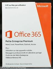 Microsoft office 365 Small Business Enterprise Premium Edition 6sr-00029