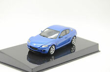 Mazda RX-8 Auto Art 55923 Winning Blue 1/43