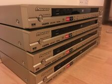 4 x Pioneer DV 600AV  dvd player