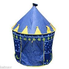 Castle Tent (Blue)