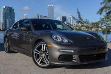 Porsche : Panamera 2