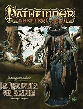Pathfinder Abenteuerpfad 15:KÖNIGSMACHER #3-DAS VERSCHWINDEN VON VARNBURG-Neu