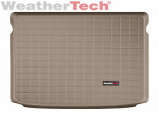 WeatherTech Cargo Liner Trunk Mat for Mini Clubman ALL4 - 2017 - Tan