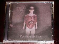 San La Muerte: Lipreading The Dead EP CD 2013 Dark Descent Records DDR086CD NEW