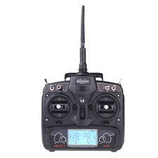 Walkera DEVO 7 2.4G 7CH LCD Screen Radio System Transmitter Helicopter Parts