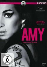Amy - The girl behind the name (2015) - Amy Winehouse Porträt