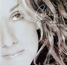 CELINE DION : ALL THE WAY...A DECADE OF SONG / CD - NEU