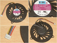 Dell Studio 1535 1536 1537 1555 1557 1558 CPU Cooling Fan