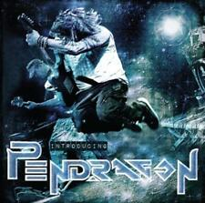 Pendragon - Introducing Pendragon - CD