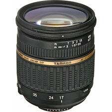 Tamron SP AF 17-50mm F/2.8 XR Di-II LD SP Aspherical IF Zoom Lens for Nikon DSLR
