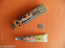 METAL POLISH VITALSOL like Autosol POWERFUL CLEANER FOR MAG WHEELS, CHROME etc