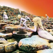 Led Zeppelin - Houses of the Holy - Their 5th LP - 180g NEW SEALED issue