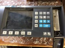 HONEYWELL OPERATOR INTERFACE UMC551 TYPE 12 MOUNT 80020A0AE000050