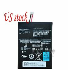 1ICP48/67/89-1 REplace L12T1P31 LENOVO IDEATAB A2107A A2207 A2 Tablet Battery-L