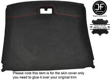 RED STICH ROOF HEADLINING LINER PU SUEDE COVER FITS MITSUBISHI GTO 3000GT