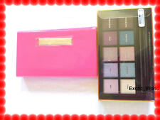 Victoria's Secret SPRING SHIMMER 10 EYESHADOWS MAKEUP KIT ~1 EYELINER~DUAL BRUS
