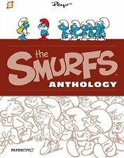 The Smurfs Anthology #2-ExLibrary