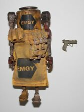 EMGY DROPCLOTH Action Figure - ASHLEY WOOD ThreeA 3A - WWRp 1/12 GRUNT Square