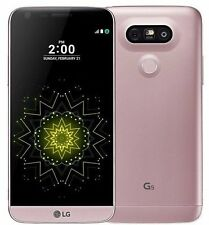 LG G5 H820 (Latest Model) - 32GB - Pink (AT&T) Smartphone 9/10 unlocked