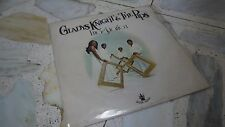 Gladys Knight and The Pips Vinyl Record Plaka