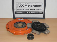 Embrayage renforcé Embrayage sport Opel Calibra 2.0 16V Turbo C20LET 500NM NRC