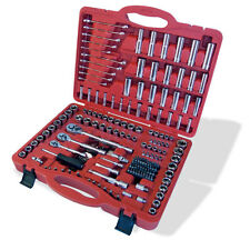 SIGNET 13887 Professional Socket and Tool Set (187-Piece)