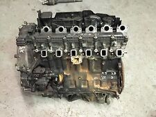 BMW X5 E53 3.0 D '02 (99-06) COMPLETE BARE ENGINE M57 D30 72K WARRANTY