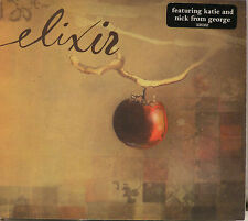 Elixir  Self Titled  17 Track Digipak CD  2003  George  Katie Noonan VGC