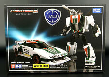 Transformers Masterpiece Takara Tomy MP 20 Wheeljack MISB