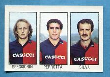 CALCIO FLASH '83 Lampo Figurina-Sticker n. 348 - SAMBENEDETTESE -New