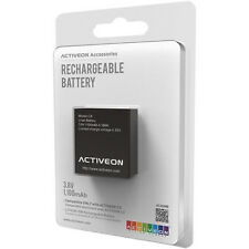 ACTIVEON ACA01RB CX Rechargeable Battery